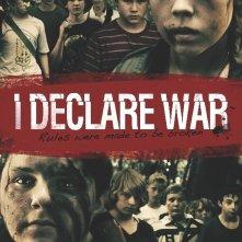 I Declare War: la locandina del film