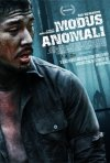 Modus Anomali: la locandina del film