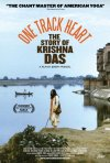 One Track Heart: The Story of Krishna Das: la locandina del film