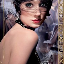 The Great Gatsby: Character Poster 2 per Elizabeth Debicki