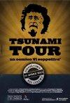 Tsunami Tour: la locandina del film