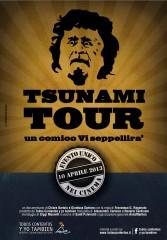Tsunami Tour in streaming & download