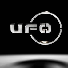U.F.O.: Locandina originale