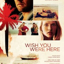 Wish You Were Here: nuovo poster USA