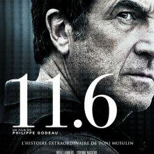 11.6: la locandina del film