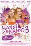 Hanni & Nanni 3: la locandina del film