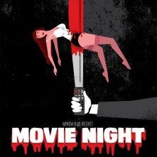 Movie Night: la locandina del film