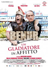 Benur: Un gladiatore in affitto in streaming & download