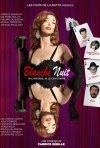 Blanche nuit: la locandina del film