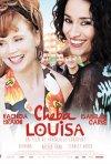 Cheba Louisa: la locandina del film