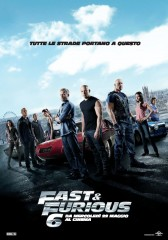 Fast & Furious 6 in streaming & download