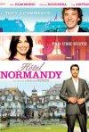 Hôtel Normandy: la locandina del film