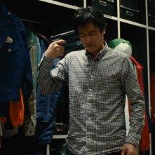Key of Life: Masato Sakai in una scena del film