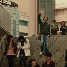Key of Life: Teruyuki Kagawa in un'immagine del film