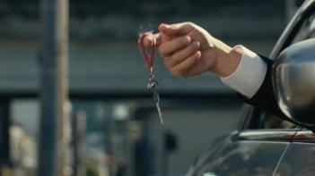 Key of Life: un'immagine del film