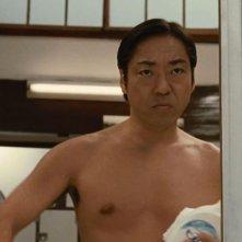 Key of Life: un'immagine di Teruyuki Kagawa tratta dal film