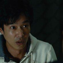 Key of Life: un primo piano di Masato Sakai tratto dal film