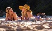 Tv, i film della settimana, Two Mothers e Diaz
