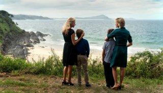 Naomi Watts e Robin Wright sono le due protagoniste di Perfect Mothers, del 2013