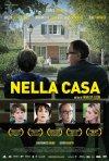 Nella casa: la locandina italiana del film