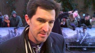 Oblivion: Joseph Kosinski alla premiere londinese del film