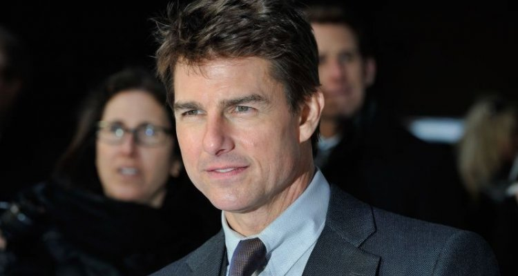 Incidente aereo sul set del film con Tom Cruise