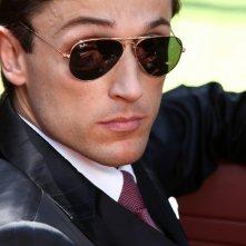 Outing - Fidanzati per sbaglio: Riccardo Leonelli nel ruolo di Luigi
