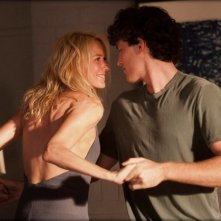 Perfect Mothers: Naomi Watts e James Frecheville in una scena