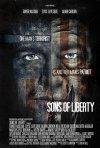Sons of Liberty: la locandina del film