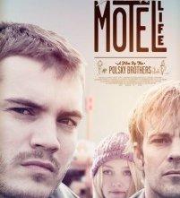 The Motel Life: la locandina del film