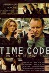 Timecode: la locandina del film