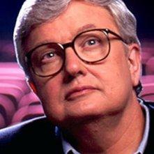 Una foto di Roger Ebert