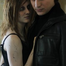 Johnny: un'immagine promozionale della web series