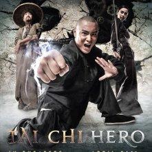 Tai Chi Hero: la nuova locandina del film