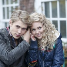 The Carrie Diaries: AnnaSophia Robb ed Austin Butler nell'episodio Read Before Use