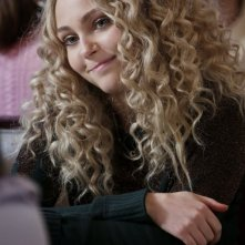 The Carrie Diaries: AnnaSophia Robb nell'episodio Fright Night