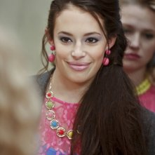 The Carrie Diaries: Chloe Bridges nell'episodio Lie with Me