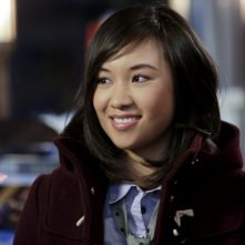 The Carrie Diaries: Ellen Wong nell'episodio Fright Night