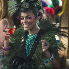 The Carrie Diaries: Freema Agyeman nell'episodio Fright Night