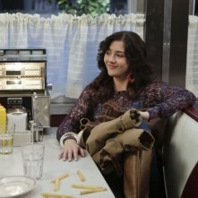 The Carrie Diaries: Katie Findlay nell'episodio Dangerous Territory