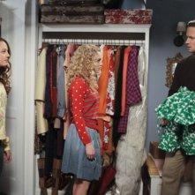 The Carrie Diaries: Matt Letscher, AnnaSophia Robb e Stefania Owen nel pilot della serie