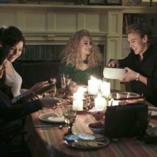 The Carrie Diaries:una scena dell'episodio Endgame