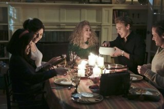 The Carrie Diaries:una scena dell'episodio Endgame
