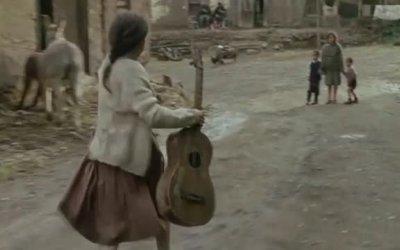 Trailer - Violeta se fue a los cielos