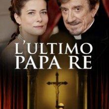 L\'ultimo Papa Re: la locandina del film