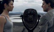 Oblivion: featurette esclusiva del film