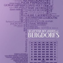 Scatter My Ashes at Bergdorf's: la locandina del film