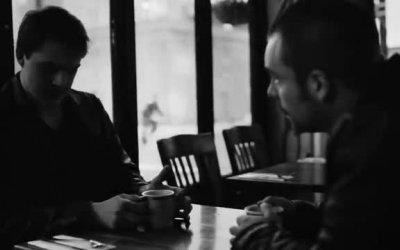 Trailer Italiano - Sheer