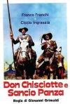 Don Chisciotte e Sancio Panza.