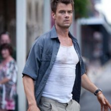 Fire with Fire: un'immagine di Josh Duhamel tratta dal film